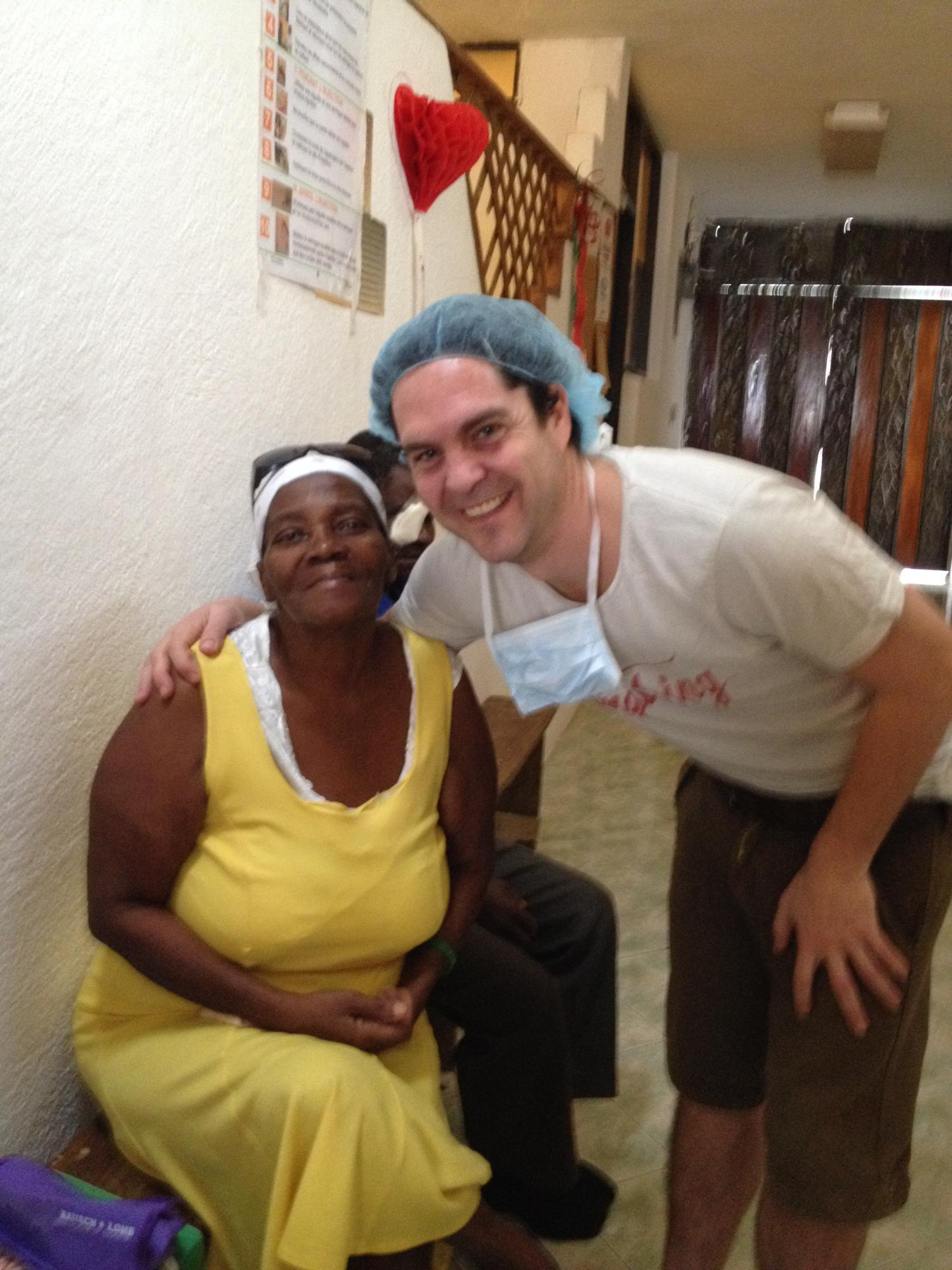 Jair_with_patient_Fleurima_Gracieuse_whose_vision_cured__IMG_4003.JPG